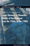 Comic Elements in Women's Novels of Development from the 1960s to the 1980s ZAA Monograph, Band 16. € 29,80